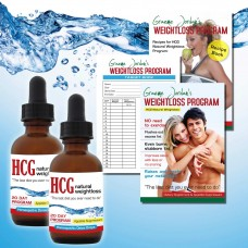 Natural Weightloss (Buddy Pack 2 Small Bottles) Freight Free NZ only